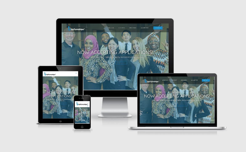 Custom Web Design Service