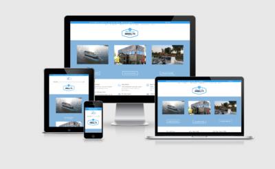 Saint Paul Website Design