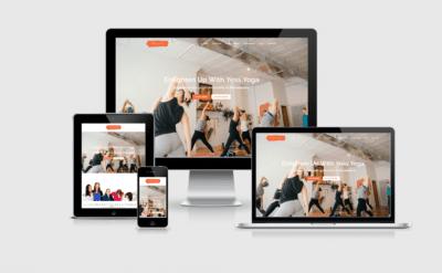 Bloomington Website Design