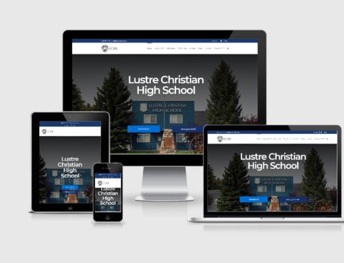 Lustre Christian High School