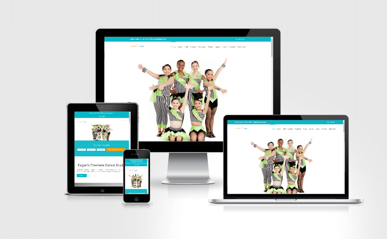 Custom WordPress Website in Minneapolis