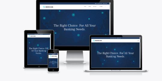 website design Eagan