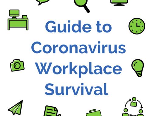 Inbound Studio Guide to Coronavirus Workplace Survival