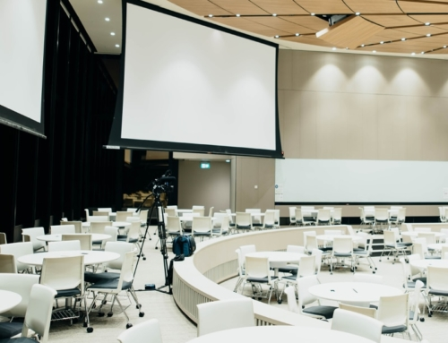 5 Steps to Creating a Successful Virtual Event