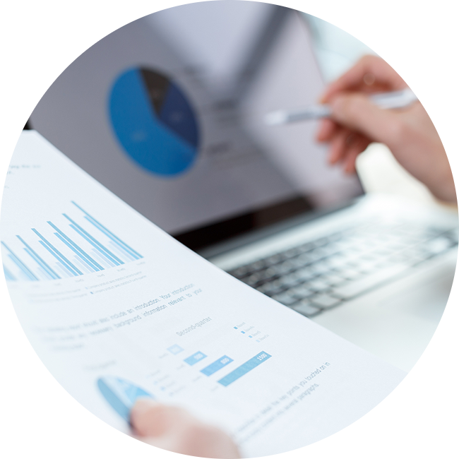 Zoho Finance Accounting About